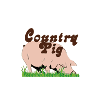 Country Pig
